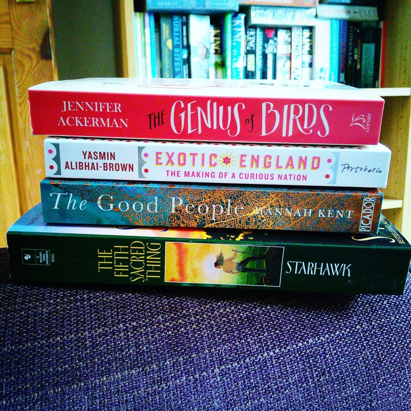 Books what I bought