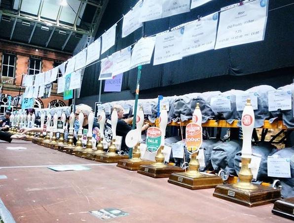 Manchester Beer Festival