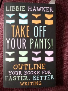 Take Off Your Pants! by Libbie Hawker.